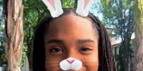 Instagram hat jetzt den Face-Filter