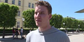 Interview mit NBA-Star Jakob Pöltl