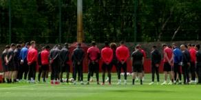 Sportwelt nach Manchester-Terror betroffen