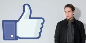 Online-Shop mit Facebook-Likes bezahlen