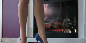 IT-Schuh: Lurum von Manolo Blahnik