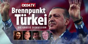 Brennpunkt Türkei: Die große Diskussion