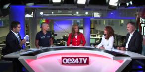 Riesen-Eklat bei Türkei-Diskussion auf oe24.TV