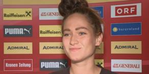 ÖFB-Frauen-Nationalteam ist zuversichtlich vor Island-Match