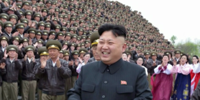 Nordkorea droht USA mit Atombombe