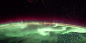 Polarlicht: NASA liefert spektakuläre Bilder