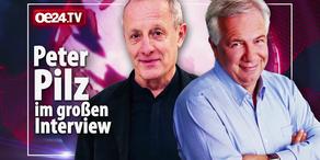 Peter Pilz im großen oe24.TV-Interview