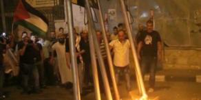 Israel entfernt Kontrollmaßnahmen am Tempelberg