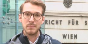 Vergewaltiger vor Gericht: Täter zeigt Reue