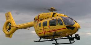 Prinz Williams letzte Schicht als Rettungsflieger