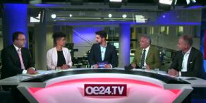 Integration in Österreich: der große oe24.TV-Talk