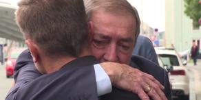 Salzburgs Bürgermeister Schaden tritt zurück