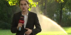 Verrücktes Achterbahn-Wetter für Österreich