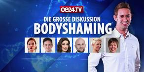 Die große Diskussion: Bodyshaming