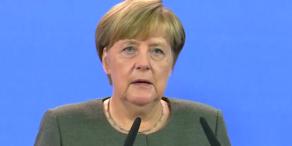 Barcelona: Merkel verurteilt Attacke