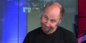 Roland Düringer erklärt G!LT zum neuen Demokratieprojekt