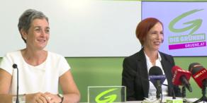 Die Grünen: Fluchtursachen bekämpfen und Fairer Handel