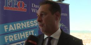 H.C. Strache zum FPÖ-Wirtschaftsprogramm