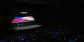 Apple präsentiert neueste iPhones
