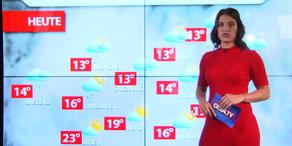 Aktuelle Wetterprognose für Mittwoch (20.9.)