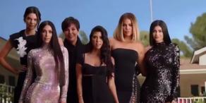 Kardashians feiern 10-jähriges TV-Jubiläum