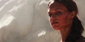 Tomb Raider-Film: Das ist die neue Lara Croft