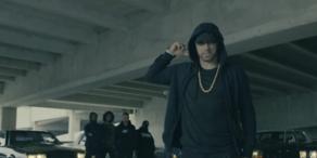Eminem: Freestyle-Rap gegen Trump