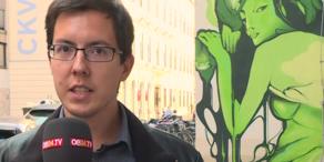 Tagung der Grünen nach Wahl-Desaster