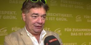 Lunacek geht – Kogler übernimmt die Grünen