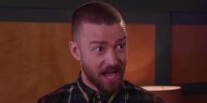 Justin Timberlake performt beim Superbowl 2018