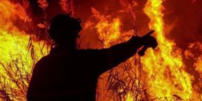 Ronaldo spendet für Brand-Opfer