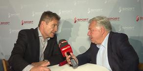 Armin Assinger: Neuer Aufsichtsratvorsitzender Sport GmbH