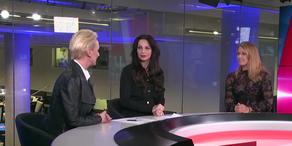 Insider zum Interview mit Philippa Strache