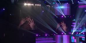 Bruno Mars räumt bei Music Awards ab