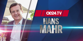 Fellner! Live: Interview mit Hans Mahr