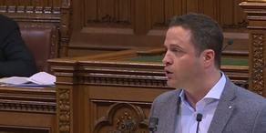 FPÖ stellt Misstrauensantrag gegen Vassilakou