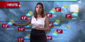 Aktuelle Wetterprognose für Donnerstag (23.11.)