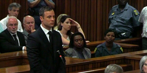 Gericht erhöht Strafe für Pistorius drastisch