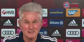 Leverkusen empfängt Bayern