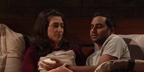 Sex-Vorwurf gegen Aziz Ansari