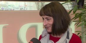 Huberta Gabalier im oe24.TV-Interview