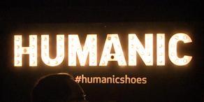 Humanic zeigt neueste Kollektion