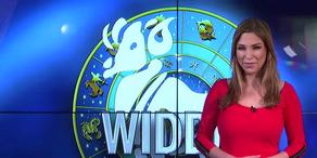 Horoskop: So stehen Ihre Sterne heute