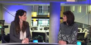 Lampe! Live: Katrin Wagner im großen Interview
