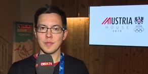 Olympia: Österreich holt Doppel-Bronze