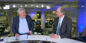 Fellner! Live: Peter Sevelda im Interview