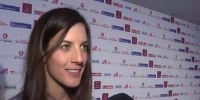 Snowboarderinnen heiß auf Medaillen: Julia Dujmovits