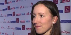 Snowboarderinnen heiß auf Medaillen: Daniela Ulbing