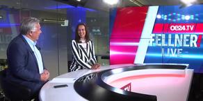 Fellner! Live: Sophie Karmasin im großen Interview