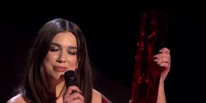 Newcomer dominieren die Brit-Awards